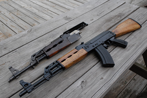 Building a Hybrid Yugoslav M70B1 - Part 3