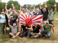 Hornady Arisaka Rifle Challenge