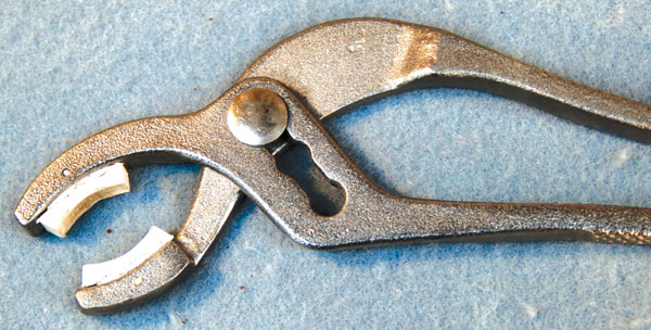 Gunsmithing Pliers