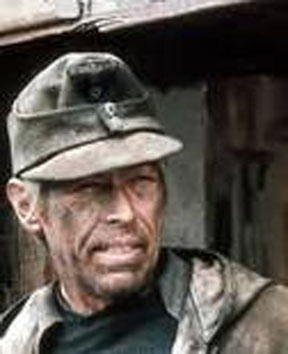 R. Lee Ermey has parlayed his role as Sgt. Hartman in the 1987 movie Full Metal Jacket into a long