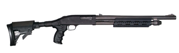 ATI Talon Tactical Shotgun Stock