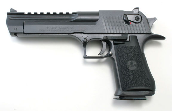 Kahr Arms and Magnum Research have announced a limited time reintroduction of the IWI Classic