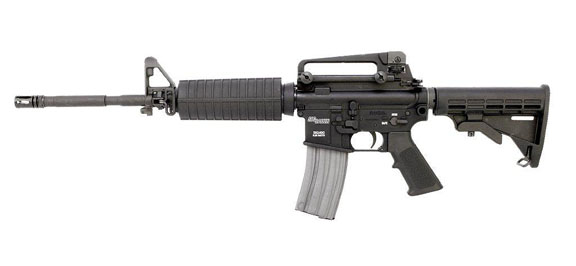 SIG M400