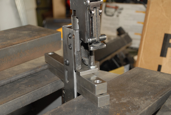 George Spafford is building a replica of the Yugo M70B rifle using a stub parts kit. A new