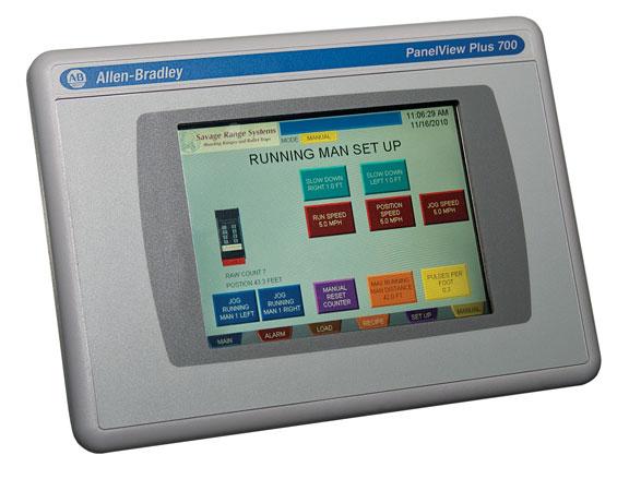 Nexgen-Target-Control-System