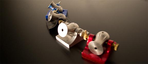 Pocket Artillery Miniature Siege Weapons