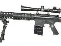 Armalite-AR10-SASS