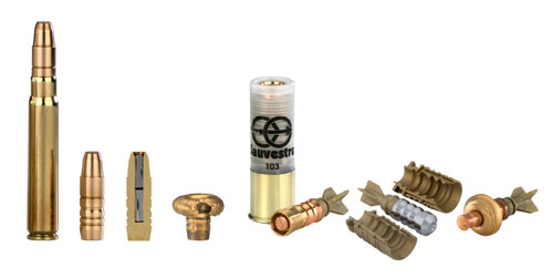 Century Arms is the exclusive importer of Sauvestre ammunition from France. Their F.I.P.