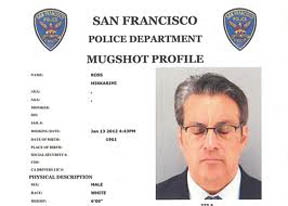 Hypocrisy in the San Francisco Police Department?