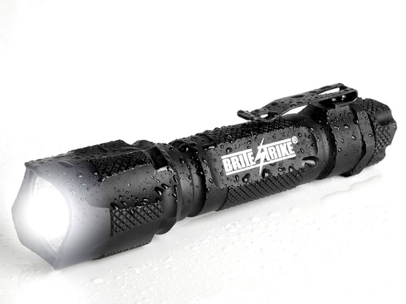 BRITE-STRIKE BLUE DOT TACTICAL LIGHT