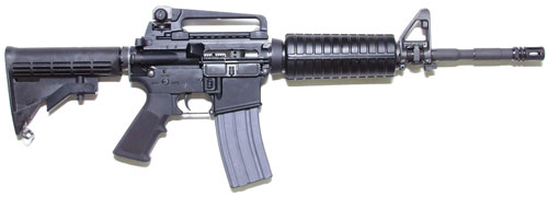 Remington to Produce M4 Carbine