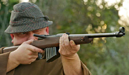Small Arms Of The Volkssturm Firearms News