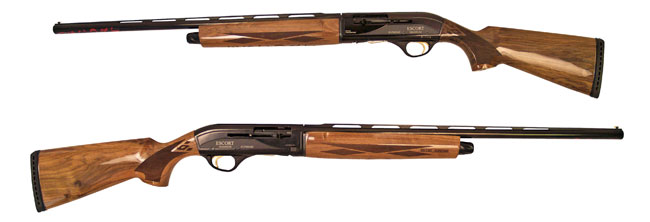 Legacy Sports 20 Gauge Escort Supreme Shotgun