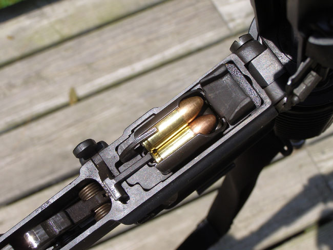 How To Fix Colt 9mm Carbine Ejection Issues