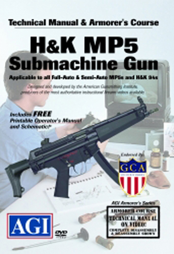 AGI MP5
