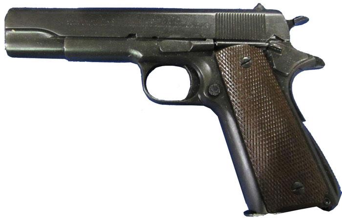 Sarco-Argie-1911A1