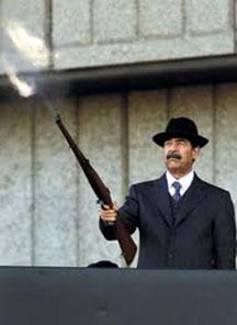 Saddam 103112