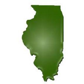 Illinois map 121112
