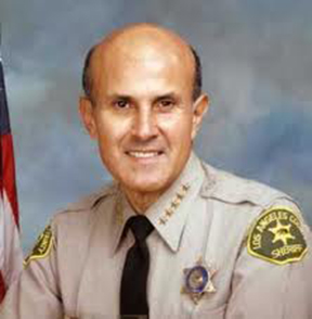Los Angeles County has almost 10 million residents. Of those millions, Sheriff Lee Baca regards