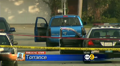 Protect and Serve: LAPD Officers Open Fire on Innocent Women