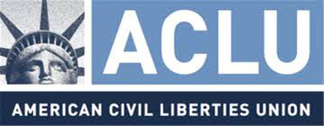 ACLU Finally Taking a Stand?