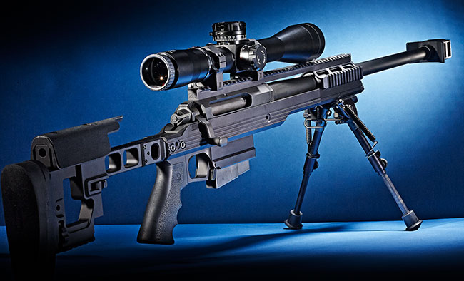 ArmaLite AR-30A1 Review