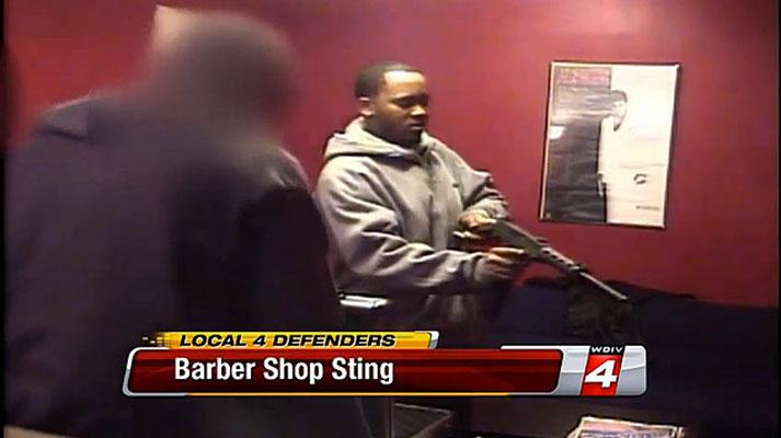 Barber Shop Columbia Mo : ATF Gives High, Tight Trim to Criminals - Shotgun News