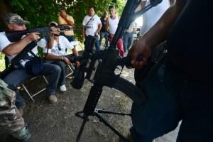 Mexican militias