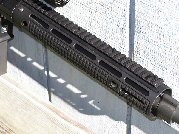 How to Install Apex Gator Grip Handguards