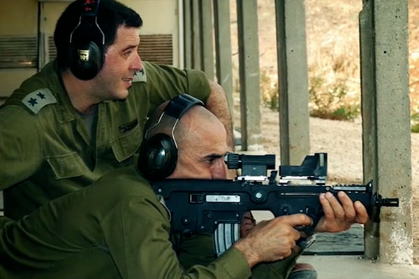 Inside the Israeli Defense Forces, Part 1: History