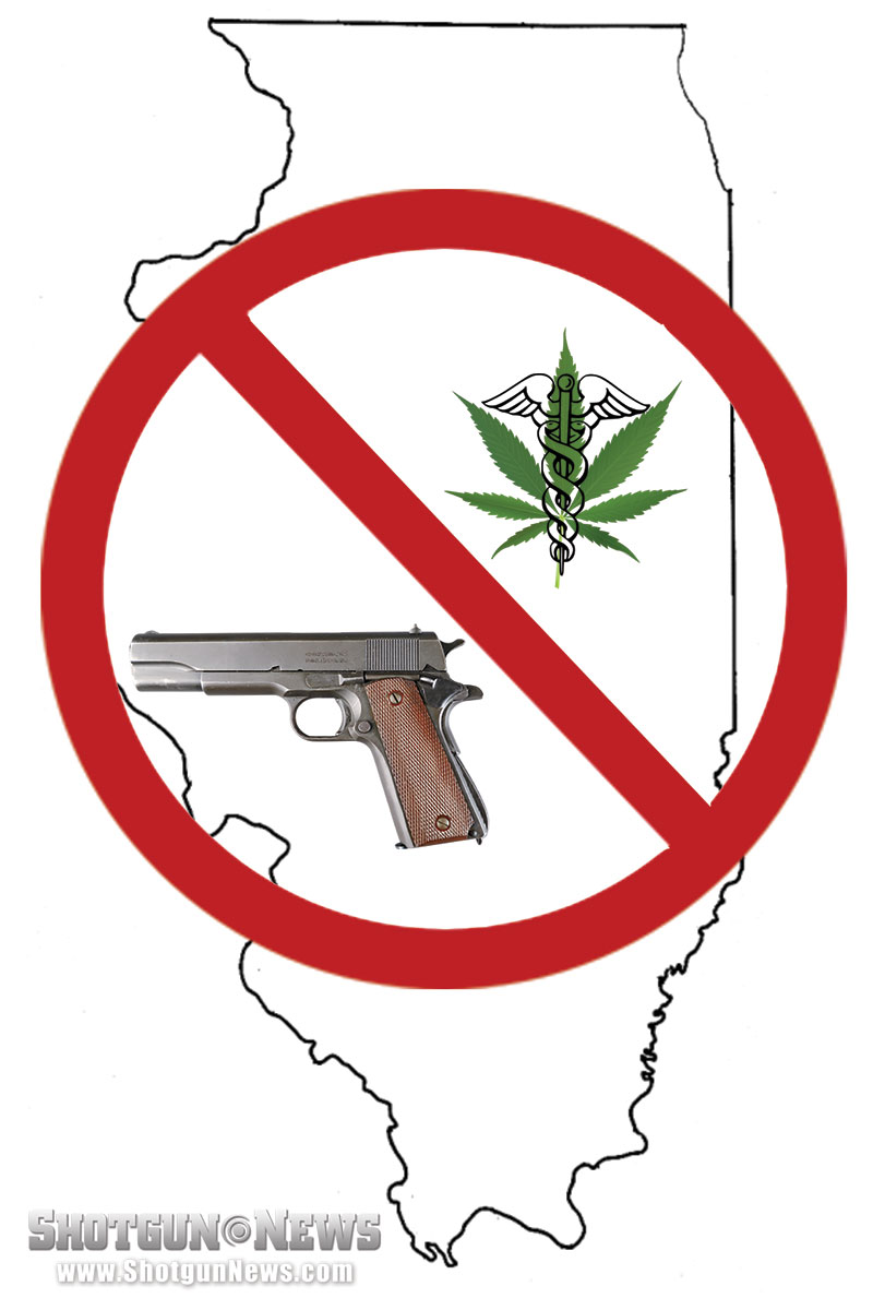 Bong or Bang: Illinoisans Must Choose