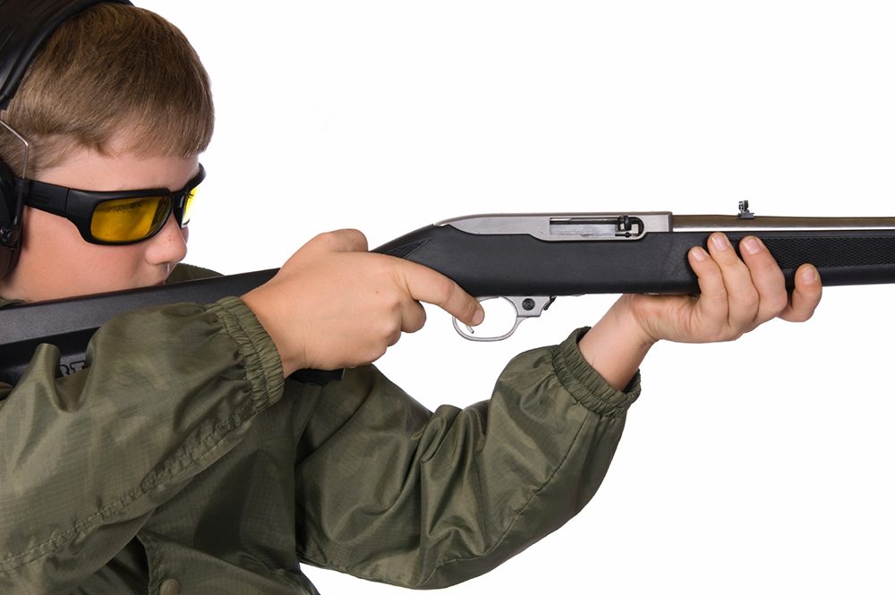 Should You Name Junior After Your Favorite Gun?