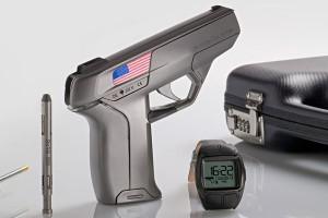 smart guns