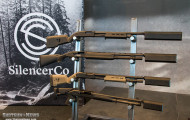 First Look: SilencerCo Salvo 12 Shotgun Suppressor