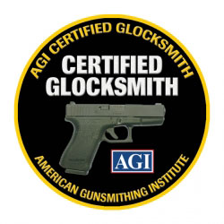 AGI's new Certified Glocksmith Course includes Complete Disassembly & Reassembly, the GLOCK