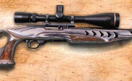 Altamont currently offers 10/22 laminate stocks with a variety of unique designs, ranging from