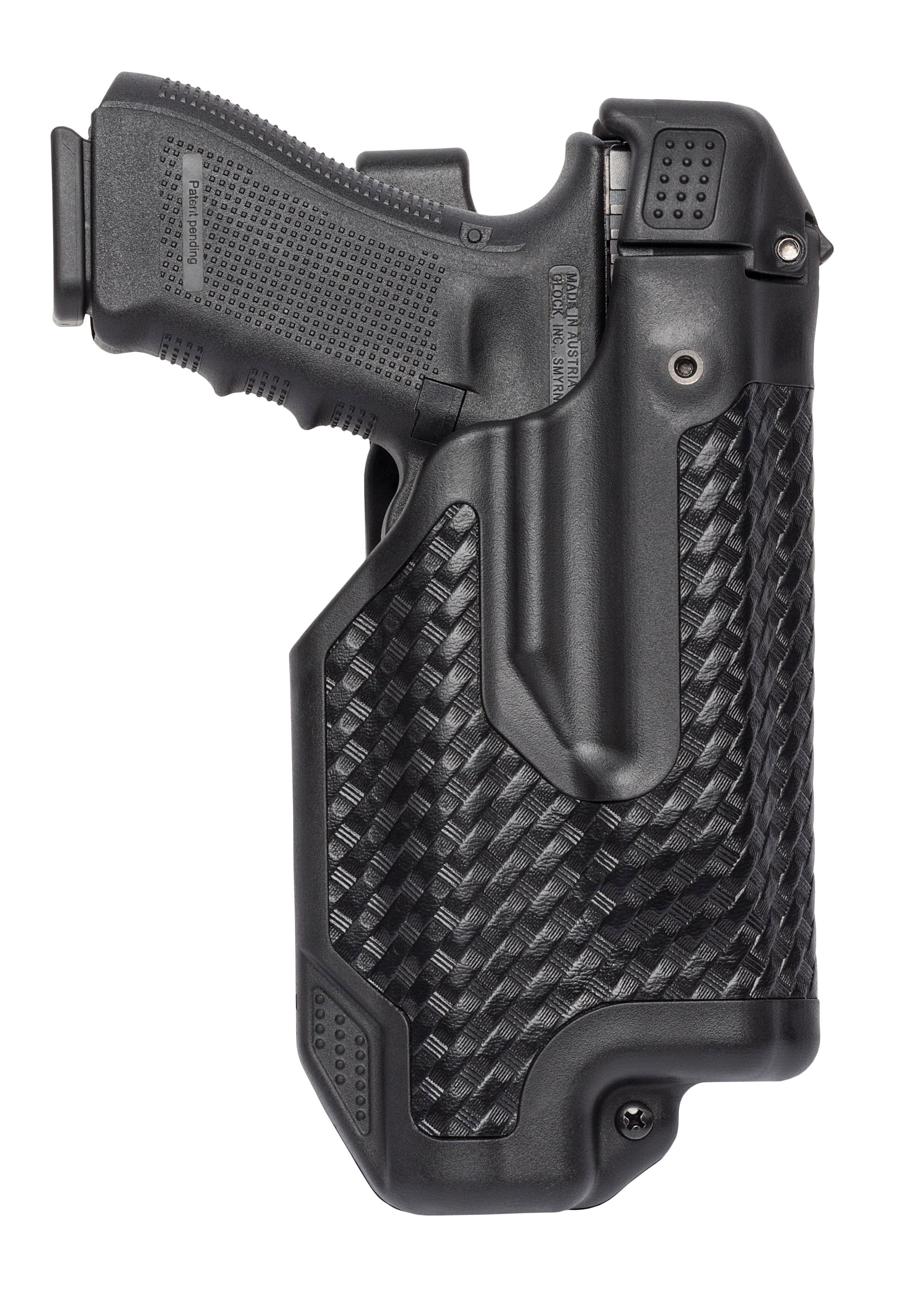 Blackhawk! EPOCH Level 3 Light Bearing Holster