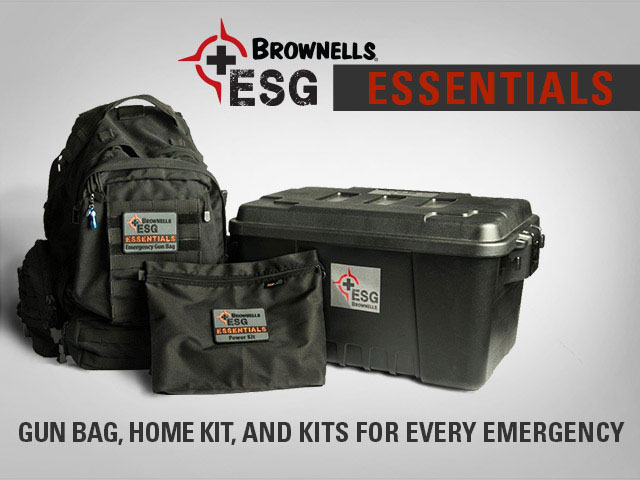 Emergency/Survival Kits