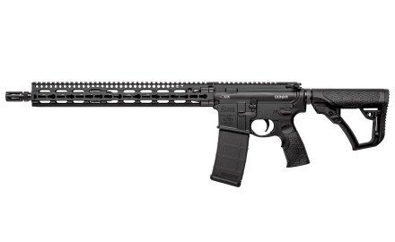 Daniel Defense introduces the DDM4v11 series of rifles with the newly designed SLiM Rail 15.0,