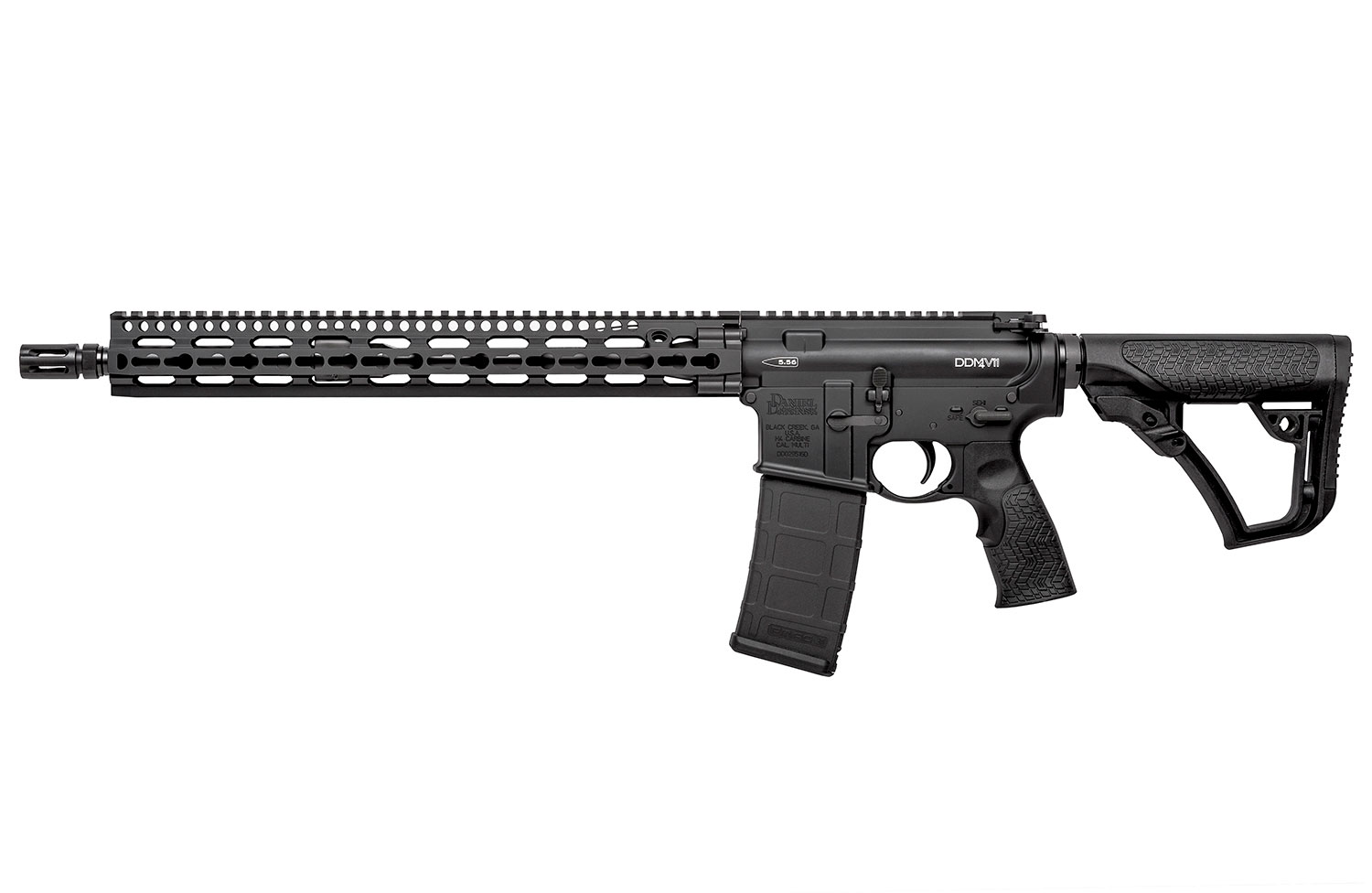 Daniel Defense DDM4v11 Rifle