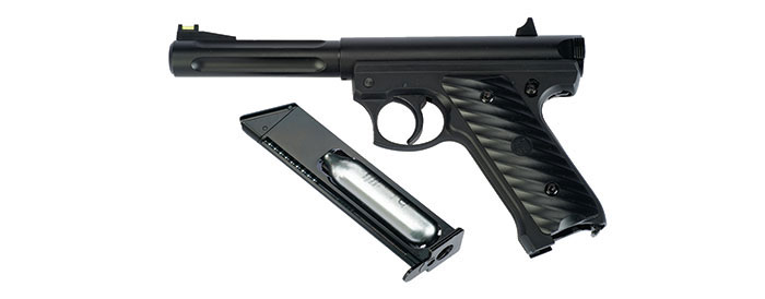 Hatsan TAC-BOSS 250XT Air Pistol