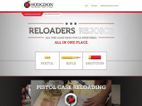 Hodgdon-website