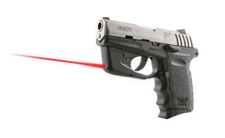LaserLyte introduces the latest in the TGL series featuring the LaserLyte Master Module system. The