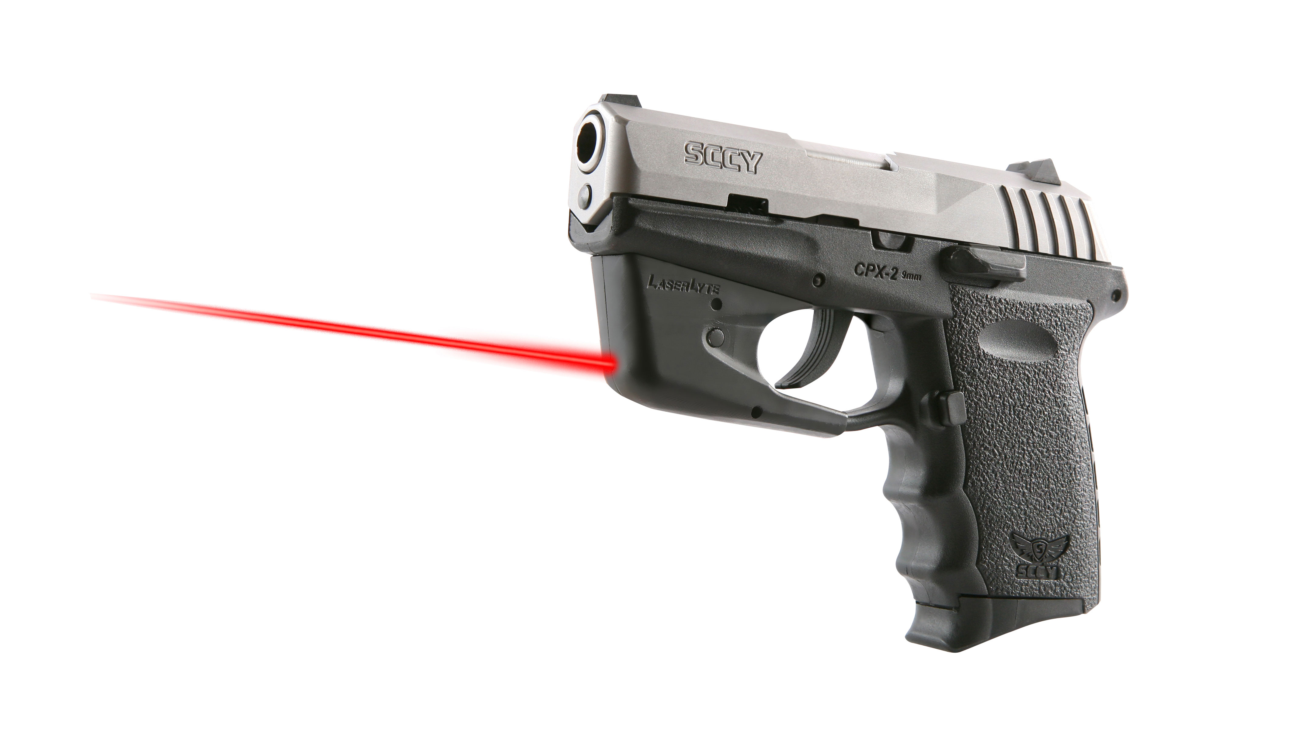 LaserLyte TGL for SCCY Pistols