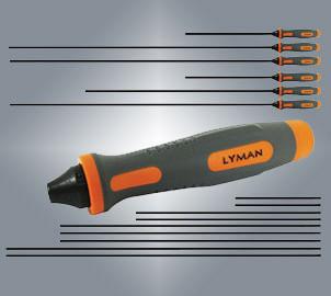 Lyman-cleaning-rod