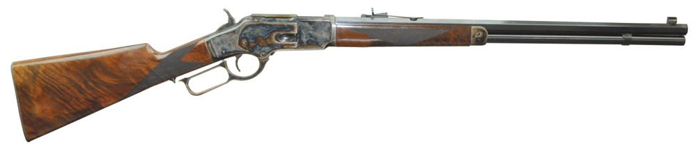 Navy Arms/Turnbull 1873 Winchesters