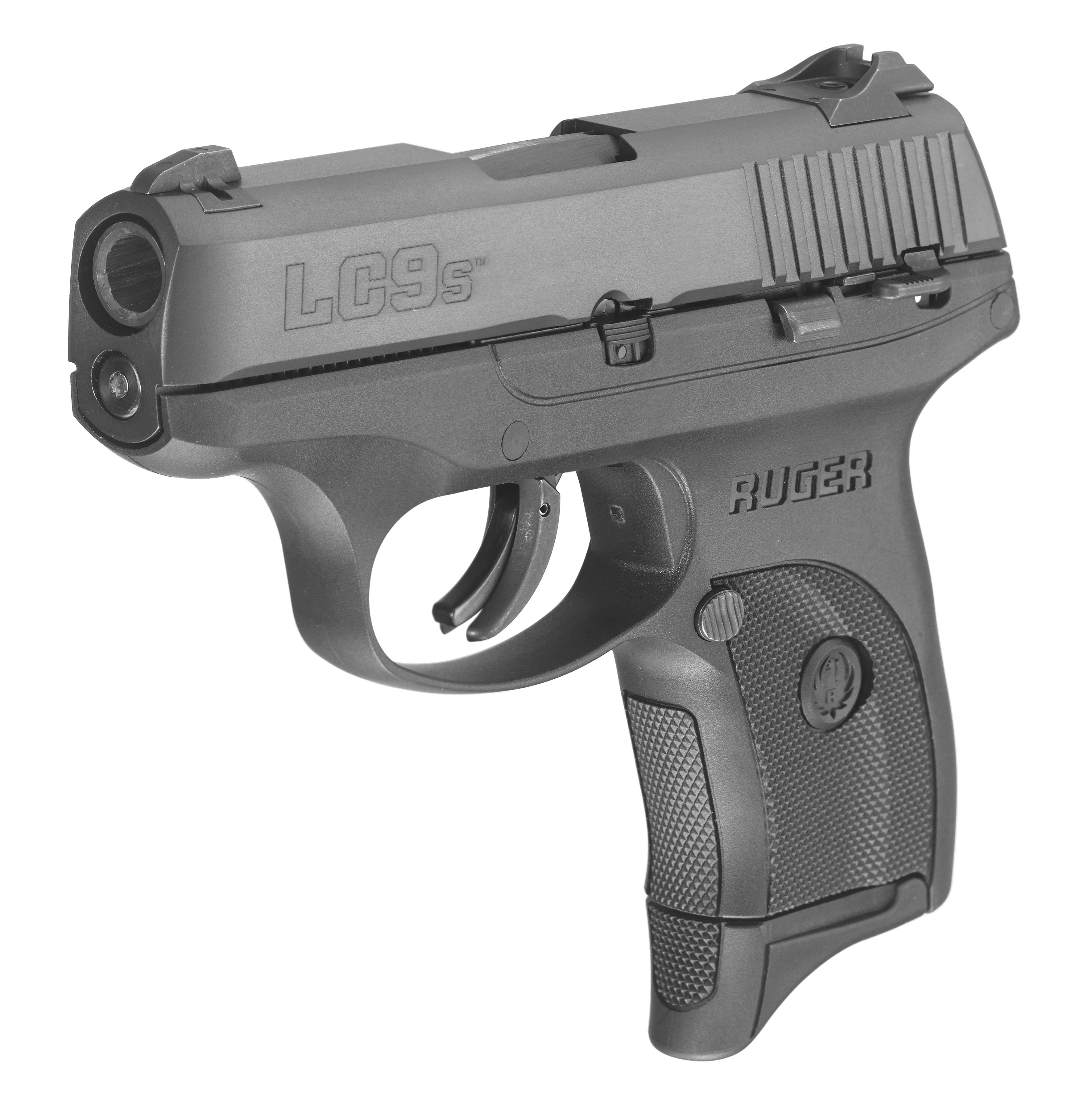 Ruger LC9s Striker Fired Pistol