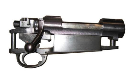 Manufactured by the famous Belgian gun works, Dumoulin, this action is a perfect platform for a