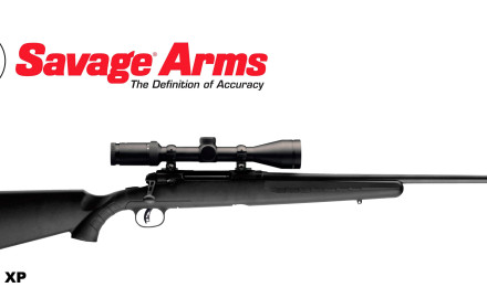 Savage Arms now offers their new AXIS II XP scoped-rifle series. The AXIS II XP features a