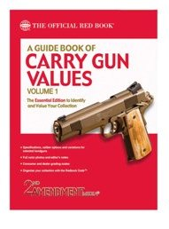2nd Amendment Media Guide Book to Carry Gun Values